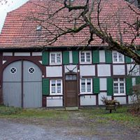16. Forsthaus